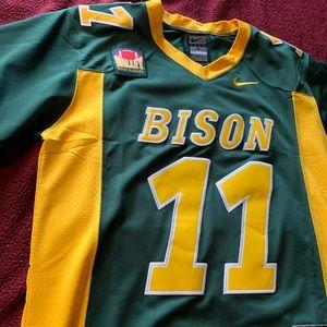 Carson Wentz Jersey - NDSU Bison #11